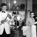 Roger Moore-tv