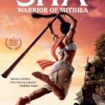 sita-a warrior