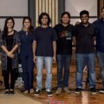Karsh Kale Collective at Studio Science