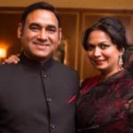 Vivek Sharma-Vandana Sharma