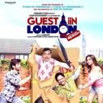 Guest Iin London-Poster