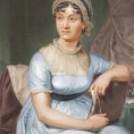 Jane Austen-Portrait
