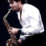 Raghav Sachar-Saxophone