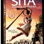 Sita-Warrior of Mithila