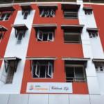 Asha Care Homes-building