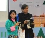 Bhutan-Indira