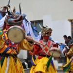 Bhutan-end-dance