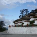 Bhutan-landescape