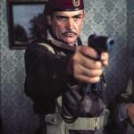 Sean Connery-gun