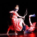 Durga-Bhisma