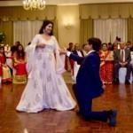 Kahani-dance