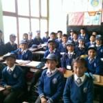 Ladakh-kids