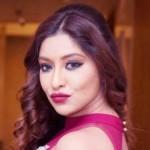 Payal Ghosh-pink