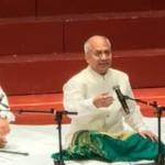 Suhas Vyas-singing