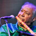 Hariprasad Chaurasia-flute-light