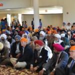 Sikhs-sitting