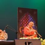 Hariprasad Chaurasia-trio-neil