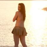 Julie 2-beach