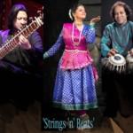 Strings n Beats-trio