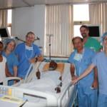 Boston Cardiac Foundation-patient