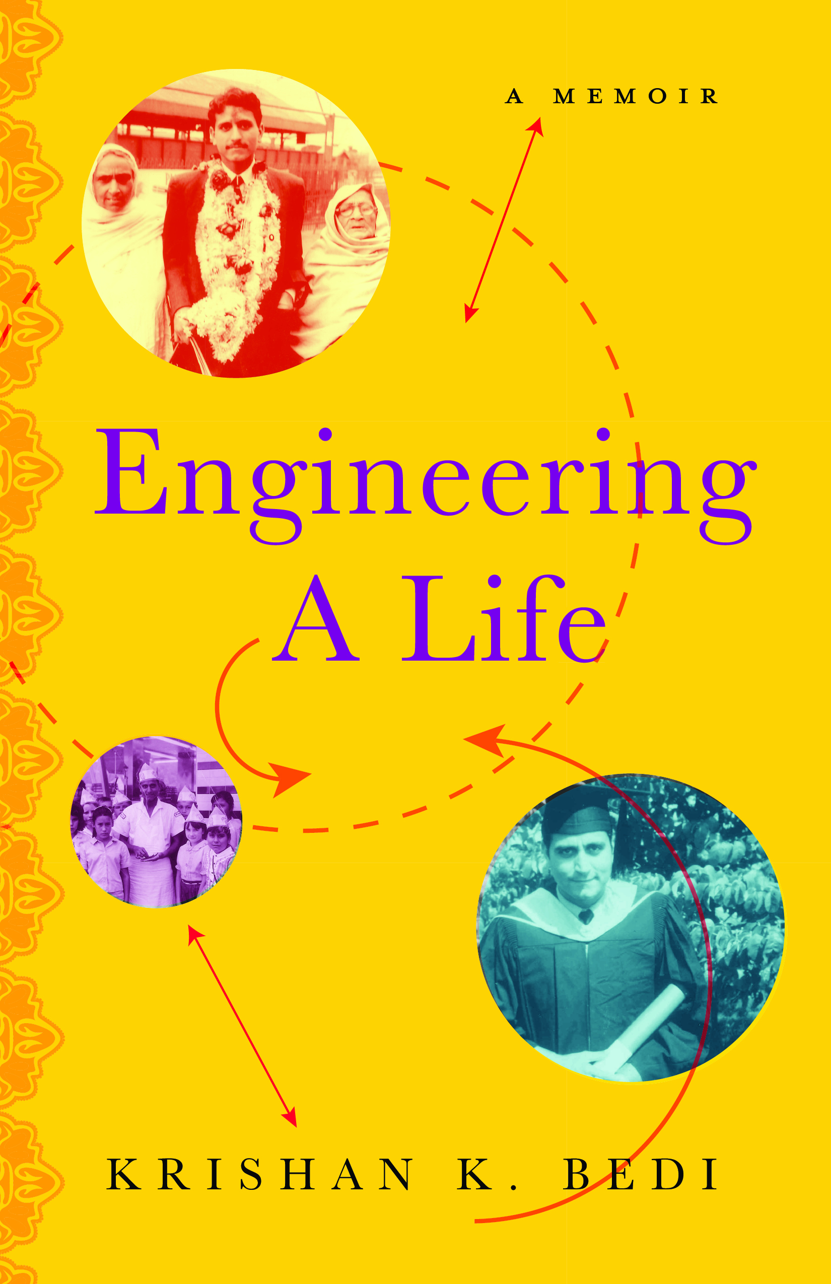 Engineering a Life-update