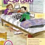 Kahani cover 2009
