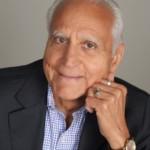 Krishan Bedi-author photo