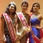 Miss India New England-2017
