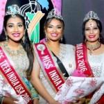 Miss India USA-2016