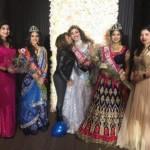 Miss India USA-Meenal D'rock