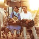 Padman- Sonam Kapoor and Akshay Kumar