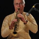 Phil Scarff -delhi