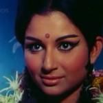 Sharmila Tagore-aradhana