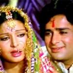 Shashi Kapoor-Kabhi Kabhi