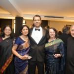 Venkat Srinivasan-Tie Gala