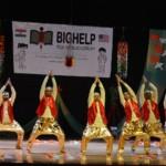 Big help-dance