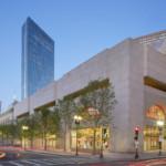 Boston Public Library-Exterior