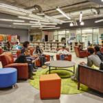 Boston Public Library-Johnson Hall