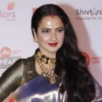 Rekha-Filmfare