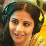 Vidya Balan-Filmfare Award