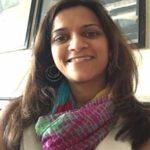 Aneesha Kaordy