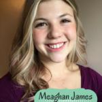 Meaghan James