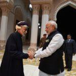 Modi-muscat-leader