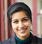 Reshmaan Hussam