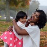 Shiva Kashalkar-Daughter