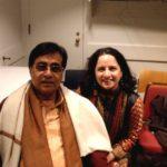 Sunayana Kachroo and Jagjit Singh-2008