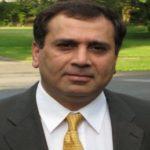Syed Ali Rizvi