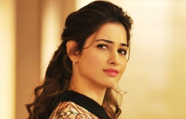 Fashion Helps Actress Tamannaah Bhatia Discover Herself - INDIA ...