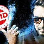 Ajay Devgn-Raid
