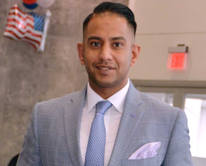 Led By Pranav Gill Herb Chambers Bmw Of Sudbury Named 2019 Center Of Excellence Award Winner India New England News